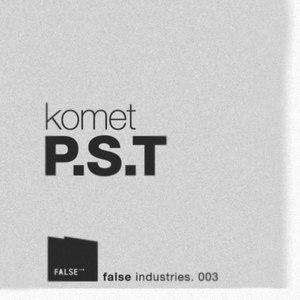Komet альбом P.S.T