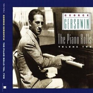George Gershwin альбом The Piano Rolls, Volume Two