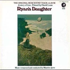 Maurice Jarre альбом Ryan's Daughter