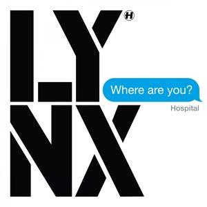 LYNX альбом Where Are You?