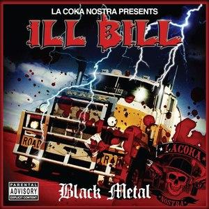 Ill Bill альбом Black Metal