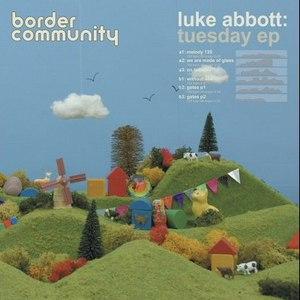 Luke Abbott альбом Tuesday EP