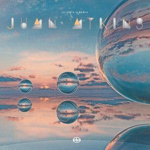 Juan Atkins альбом Scion A/V Remix: Juan Atkins