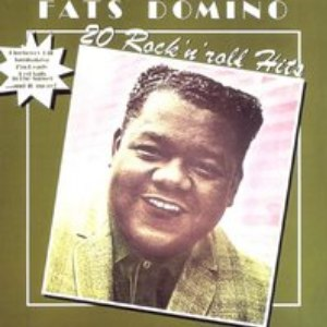 Fats Domino альбом 20 Rock 'N' Roll Hits (Int'l Only)