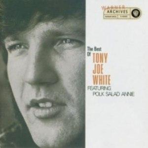 "Tony Joe White альбом The Best Of Tony Joe White Featuring ""Polk Salad Annie"""