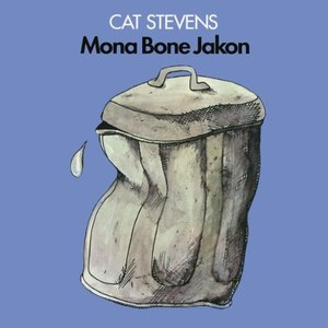 Cat Stevens альбом Mona Bone Jakon (Remastered)