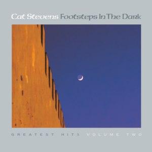 Cat Stevens альбом Footsteps In The Dark - Greatest Hits Vol.2