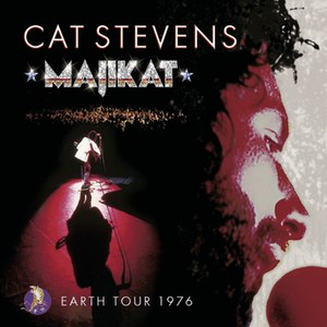 Cat Stevens альбом Majikat: Earth Tour 1976