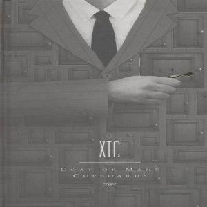 XTC альбом Coat of Many Cupboards