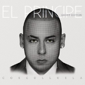 Cosculluela альбом El Principe (Ghost Edition)