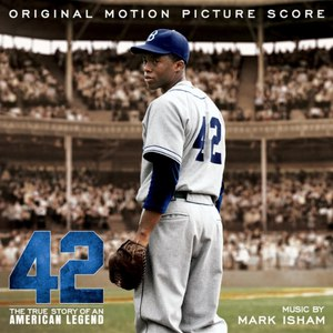 Mark Isham альбом 42: Original Motion Picture Score
