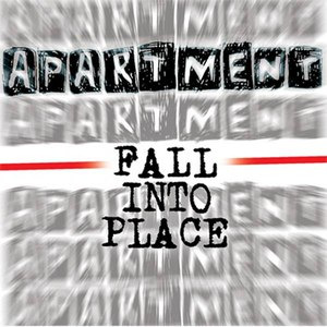apartment альбом Fall Into Place