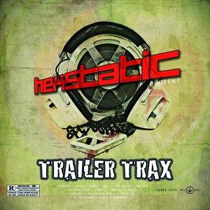 Hexstatic альбом Trailer Trax
