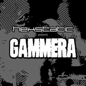 Hexstatic альбом Gammera