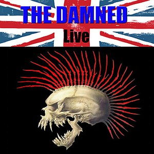The Damned альбом The Damned Live