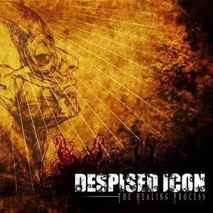 Despised Icon альбом The Healing Process