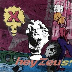 X альбом Hey Zeus!