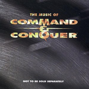 Frank Klepacki альбом The Music Of Command & Conquer