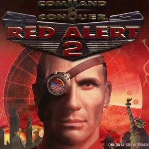 Frank Klepacki альбом Command & Conquer: Red Alert 2