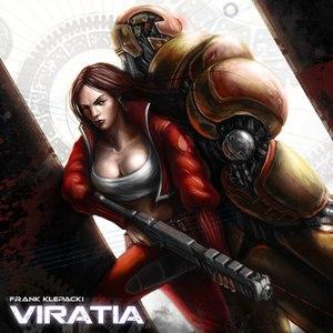 Frank Klepacki альбом Viratia