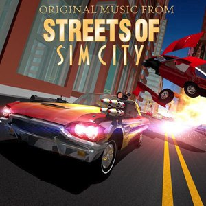 Jerry Martin альбом The Streets Of Simcity