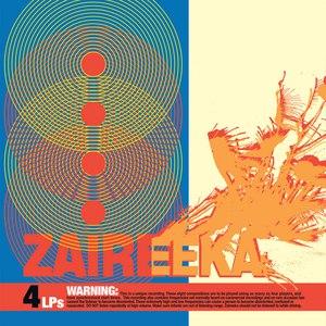 The Flaming Lips альбом Zaireeka