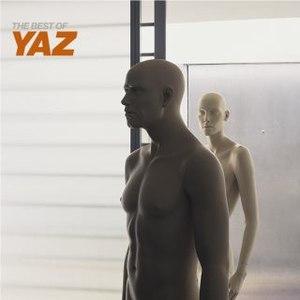 Yazoo альбом The Best of Yaz