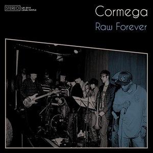 Cormega альбом Raw Forever