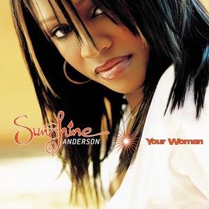 Sunshine Anderson альбом Your Woman