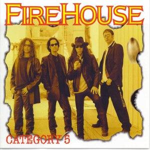 Firehouse альбом Category 5
