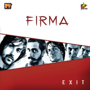 Firma альбом Exit