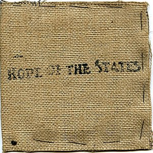 Hope Of The States альбом Black Dollar Bills