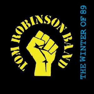 Tom Robinson Band альбом The Winter of 89