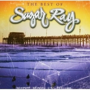 Sugar Ray альбом The Best Of Sugar Ray