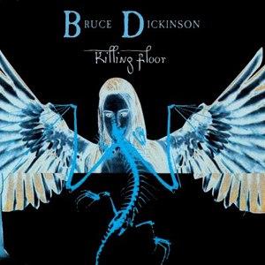 Bruce Dickinson альбом Killing Floor
