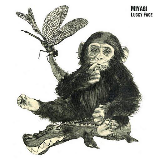 Miyagi альбом Lucky Face