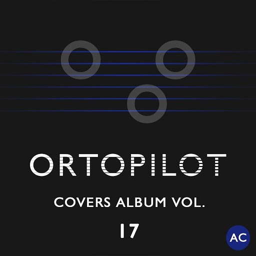 ortoPilot альбом Covers Album Vol. 17 | 2015 Advent Calendar