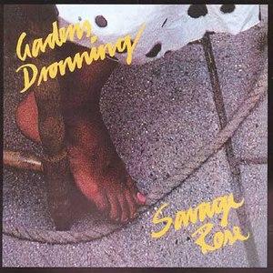 The Savage Rose альбом Gadens Dronning