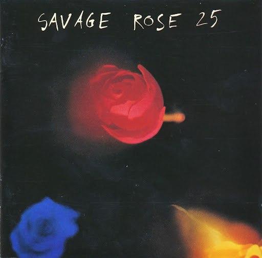 The Savage Rose альбом 25