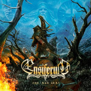 Ensiferum альбом One Man Army