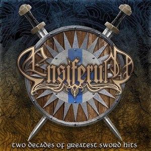 Ensiferum альбом Two Decades Of Greatest Sword Hits