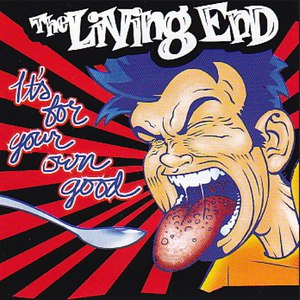 The Living End альбом It's for Your Own Good