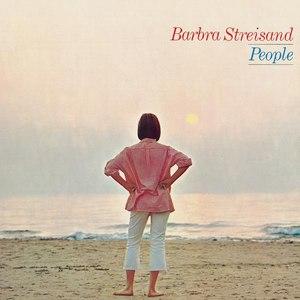Barbra Streisand альбом People
