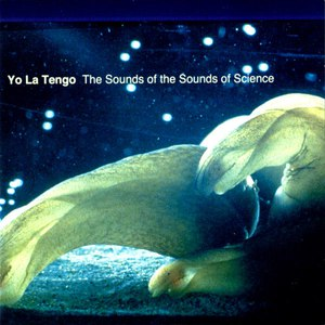 Yo La Tengo альбом The Sounds of the Sounds of Science