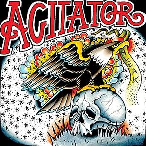 Agitator альбом Bleak
