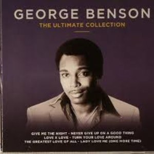 George Benson альбом The Ultimate Collection