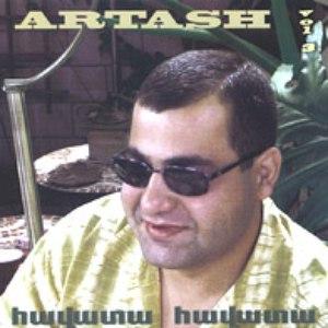 Artash Asatryan альбом Havata