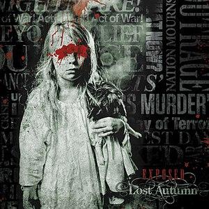 Lost Autumn альбом Exposed