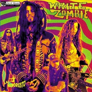 White Zombie альбом La Sexorcisto: Devil Music, Volume 1