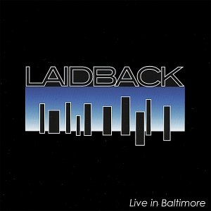 Laidback альбом Live In Baltimore